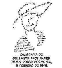 Poéme 22 – Guillaime Apollinaire
